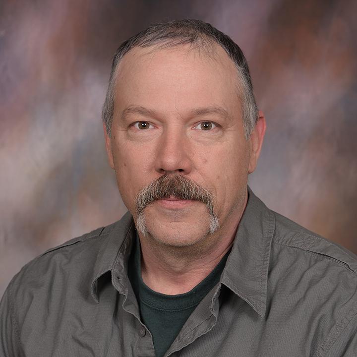 Daryl Penland