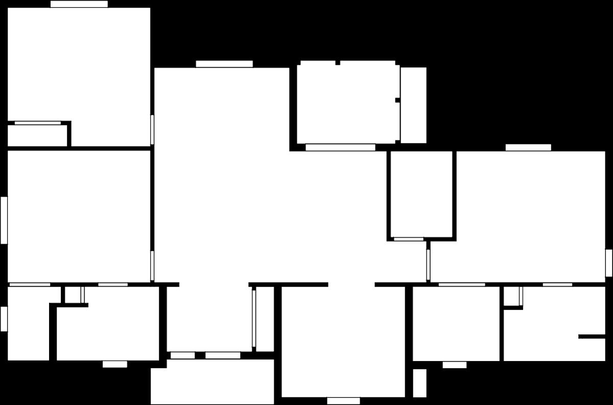 Meadows 2D Floor Plan