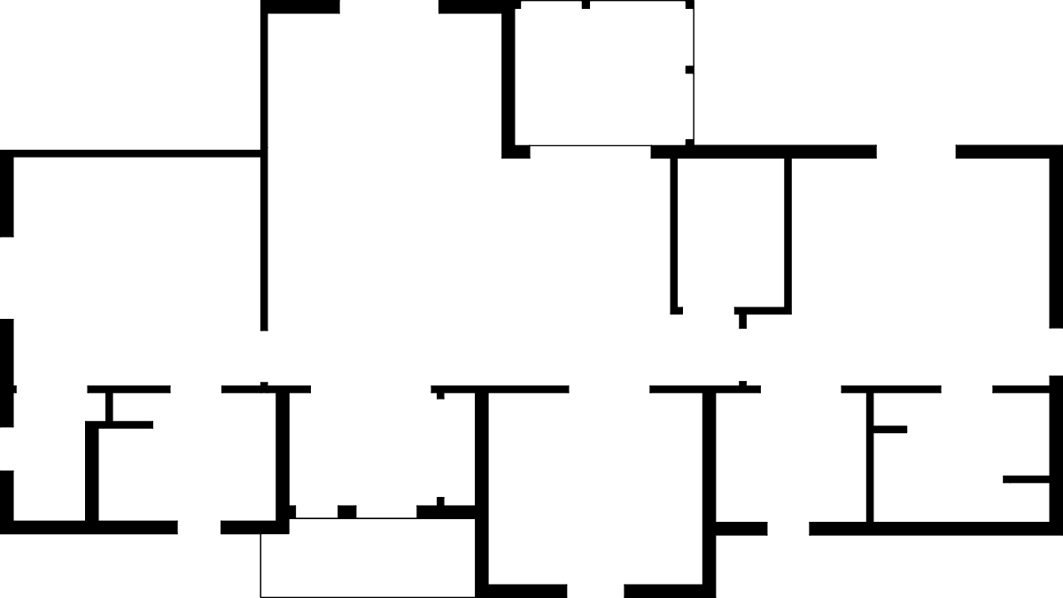 Meadows 2D Floor Plan
