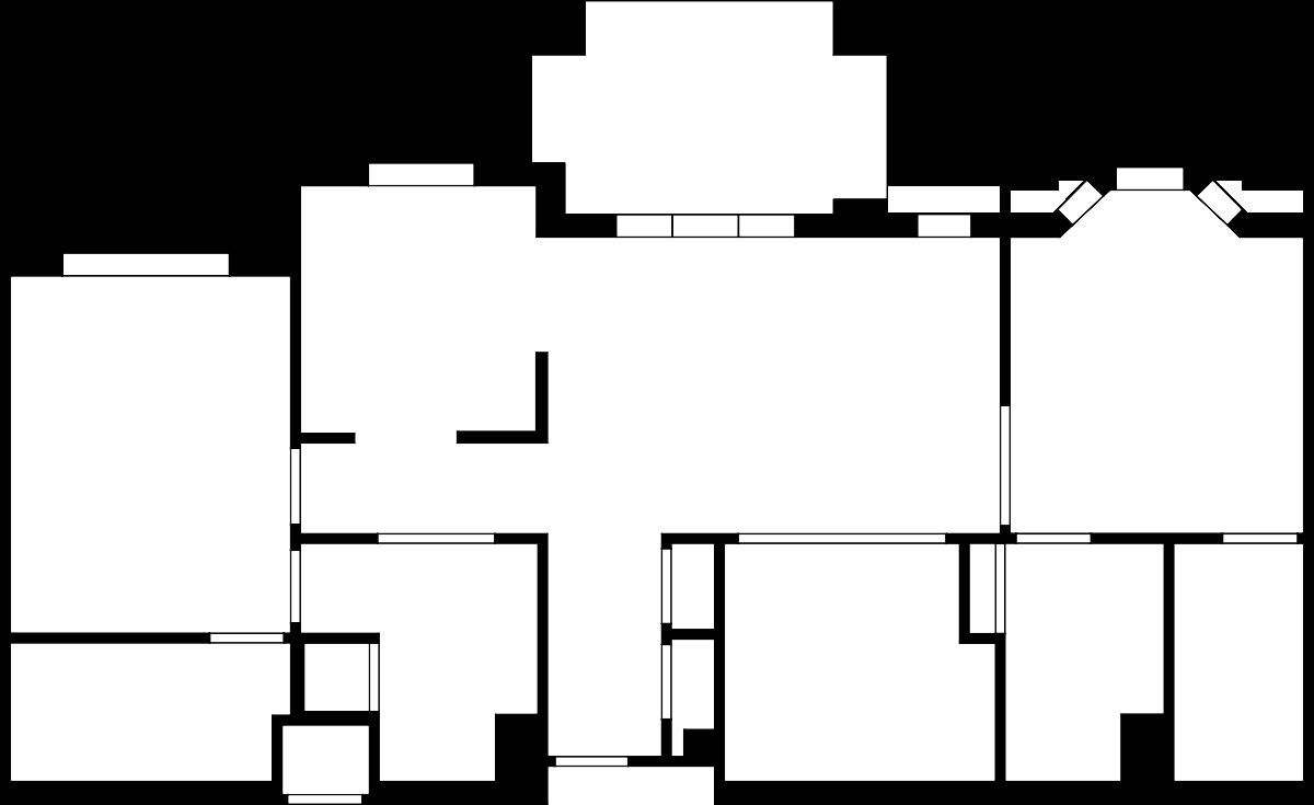 Pinnacle 2D Floor Plan