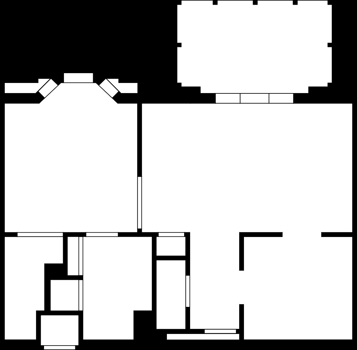 Summit 2D Floor Plan