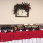 Resident Christmas Party 2019